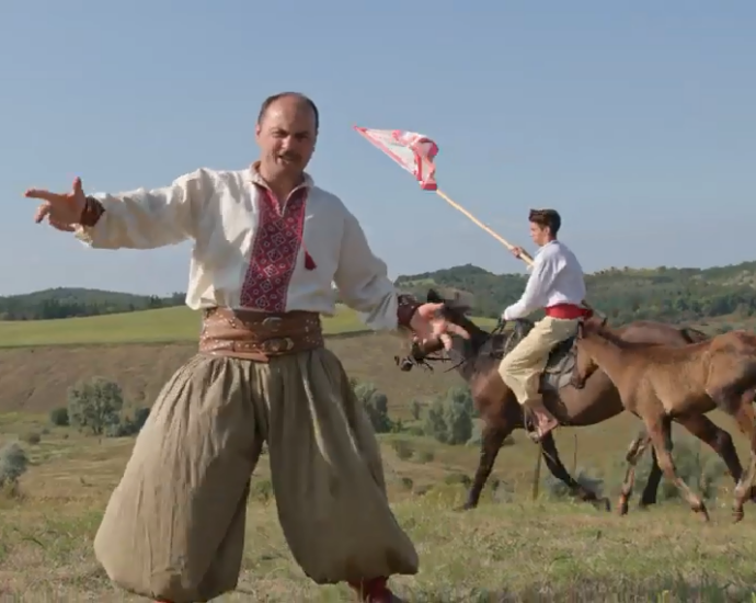 Козацький марш